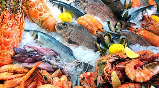 Grossiste en produits de la mer pour poissonneries en Franche-Comté